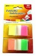 Zakładki indeksujące plastikowa (ZI-14)