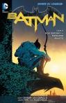 Batman Rok zerowy - Mroczne miasto Tom 5