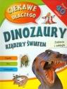 Ciekawe dlaczego dinozaury rządziły światem