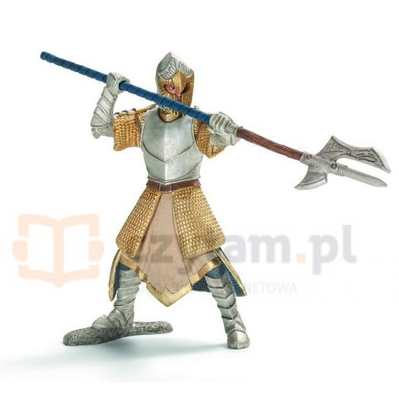 Rycerz Gryfa z włócznią (70113)