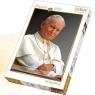 Puzzle 500 Jan Paweł II rok 1991 (37213)