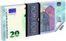 Notes 20 Euro 70 kartek