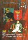 Królowie Polski walczą o Danzig (Uszkodzona okładka)