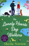 The Lonely Hearts Dog Walkers Norton Sheila