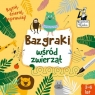 Kapitan Nauka Bazgraki wśród zwierząt (3-6 lat)