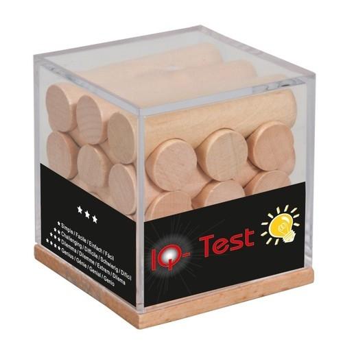 IQ-Box 3 - Okrągłe Pałeczki