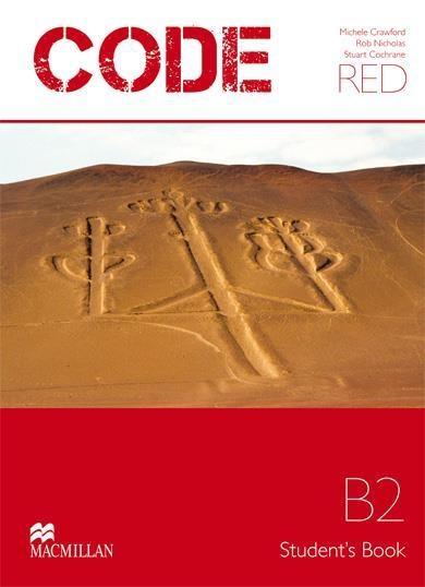 Code Red B2 SB MACMILLAN Rosemary Aravanis, Stuart Cochrane, Michele Crawf