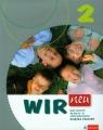 Wir neu 2 Język niemiecki Książka ćwiczeń dla klas 4-6