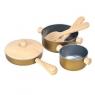 Drewniane przybory kuchenne (PLTO-3413)