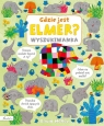 Gdzie jest Elmer? Wyszukiwanka