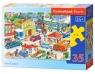 Puzzle City Center 35 (035137)