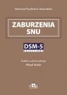Zaburzenia rytmu snu i czuwania. DSM-5. Selections