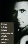 Sklepy cynamonowe Dzieła zebrane Tom 2 Schulz Bruno