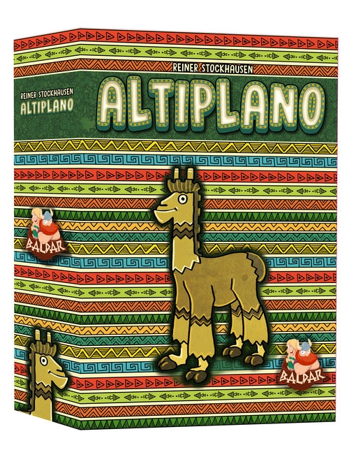 Altiplano (TR19)