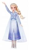 Śpiewająca lalka Elsa - Frozen 2 (E6852)
