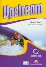Upstream Proficiency Stydent's Book C2 z płytą CD