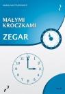 Małymi kroczkami - Zegar Maria Matyszkiewicz