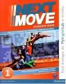 Next Move 1 SB +Exam Trainer +MyEngLab