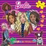 Barbie Książka z puzzlami praca zbiorowa