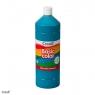 Farba tempera Creall Basic Color 1000ml - turkusowy nr 13