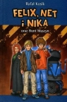 Felix, Net i Nika oraz Bunt Maszyn Tom 8