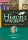 Odkrywamy na nowo Historia i społeczeństwo Europa i świat Podręcznik Burda Bogumiła, Roszak Anna, Szymczak Małgorzata