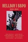 Hellboy i BBPO: 19521954