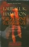 Grzeszne rozkosze Hamilton Laurell K.