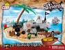Cobi: Piraci. Wyspa Skarbów - 6013