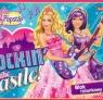 Blok rysunkowy A4 Barbie 20 kartek Rockin Castle