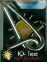 IQ-Test Ćwicz Umysł Podwójne Gwoździe