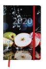 Kalendarz 2020 A5 tygodniowy Lux Foto mix wzorów