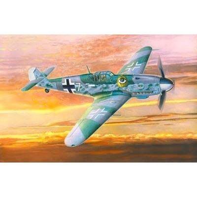 MASTERCRAFT Bf-109G-6R6 Bomber Killer