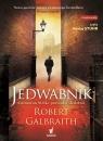 Jedwabnik  (Audiobook)