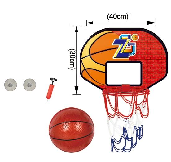 Tablica do koszykówki (112138)