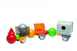Magformers Stick-0 Zestaw konstrukcyjny 26 elementów (005-902004)