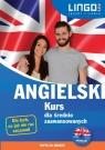 Angielski Kurs dla średnio zaawansowanych + CD