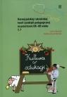 Kultura w edukacji Rozwój polskiej i ukraińskiej teorii i praktyki pedagogicznej na przestrzeni XIX-XXI wieku Tom 7