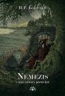 Nemezis i inne utwory poetyckie Lovecraft Howard Phillips