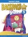 Backpack Gold 1 TB Diane Pinkley, Mario Herrera