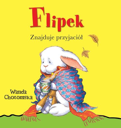 Flipek znajduje przyjaciół Casalis Anna