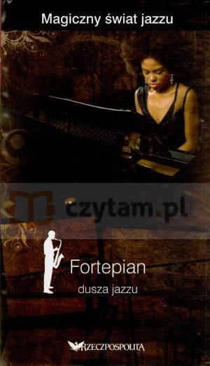 Fortepian. Dusza jazzu. Magiczny świat jazzu. Tom 13 (książka + 2 CD) Miguel del Arco, Olga Caporal