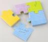 PuzzlePad - karteczki samoprzylepne
