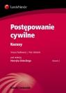 Postępowanie cywilne Kazusy Radkiewicz Tomasz, Skibiński Piotr