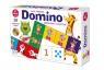 Domino obrazkowe i klasyczne Wiek: 3+