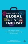 Improve Your Global Business English Fiona Talbot, Sudakshina Bhattacharjee