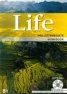 Life Pre-Intermediate Workbook + CD