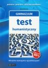 Gimnazjum Test humanistyczny