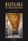 Bazylika św. Jana na Lateranie Anita Ganoun
