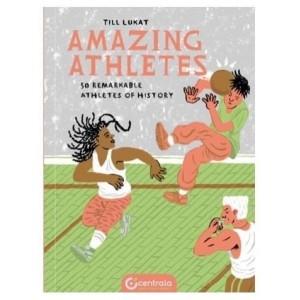 Amazing Athletes Lukat Till